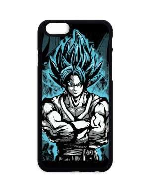 Coque Dragon Ball Super Goku SSJ God