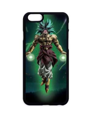 Coque Dragon Ball Z Broly Power
