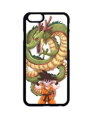 Coque Dragon Ball Z Kid Goku X Shenron