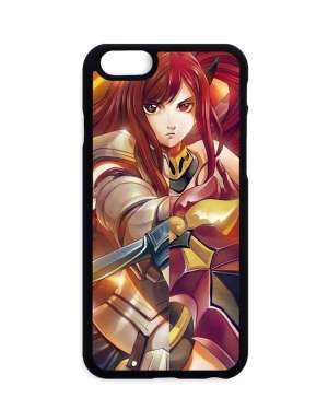 Coque Fairy Tail Erza Forms