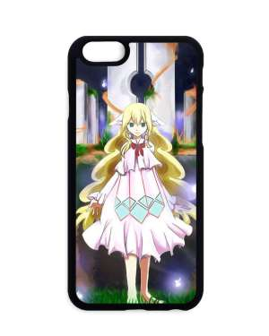 Coque Fairy Tail Mavis