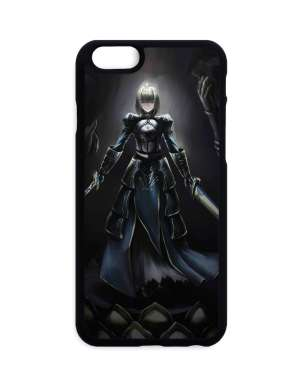 Coque Fate Stay Night Saber Arthur Pendragon