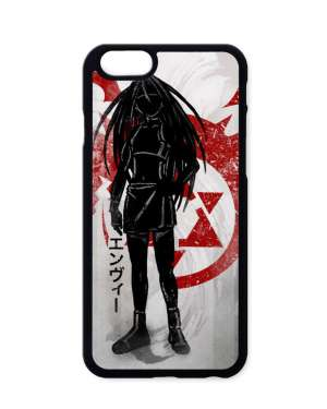 Coque Full Metal Alchemist Envy