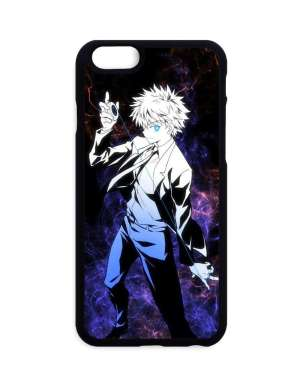 Coque Hunter X Hunter Kirua