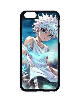 Coque Hunter X Hunter Kirua Power