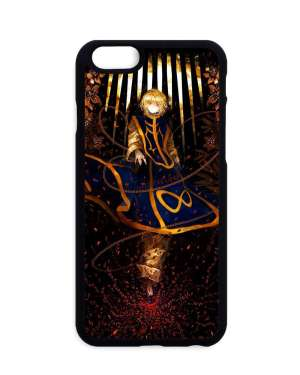 Coque Hunter X Hunter Kurapika Full Power