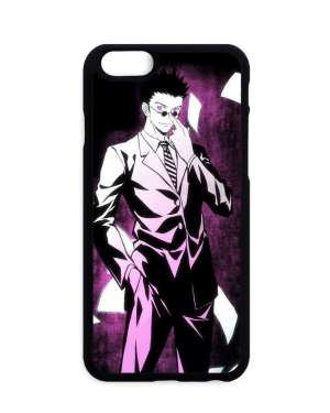Coque Hunter X Hunter Leorio