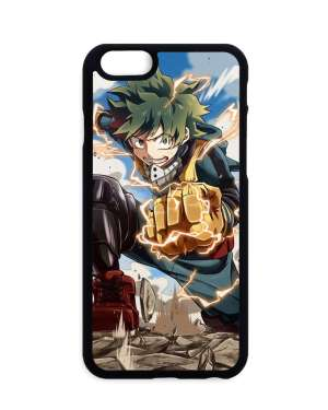 Coque My Hero Academia Izuku