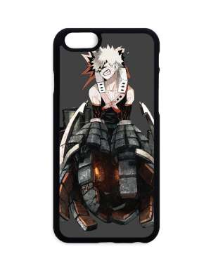 Coque My Hero Academia Tatsuki Full Power