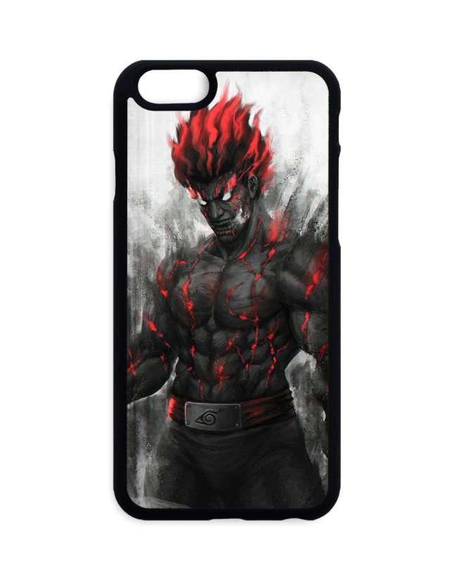 Coque Naruto Gai Death Gate