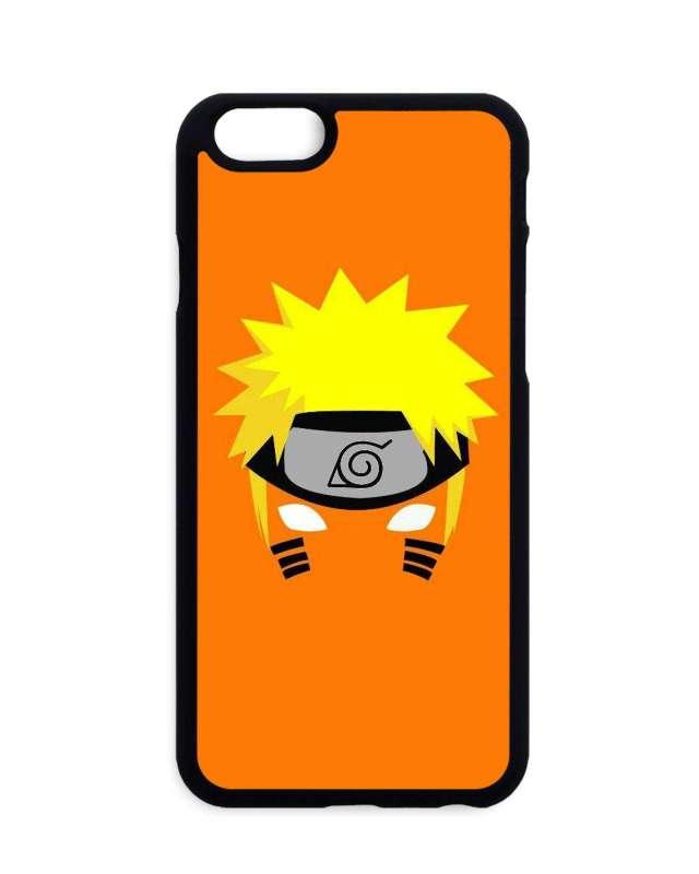 Coque Naruto Head