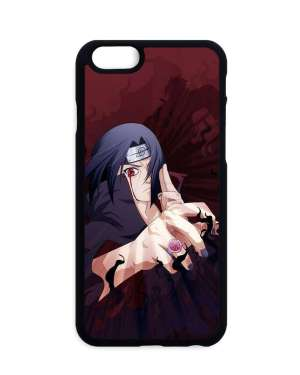 Coque Naruto Itachi Fight
