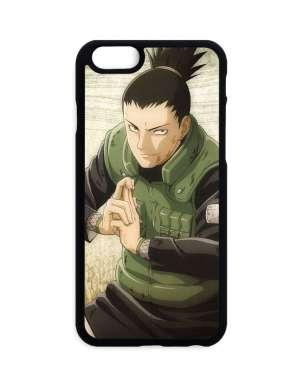 Coque Naruto Shikamaru Power