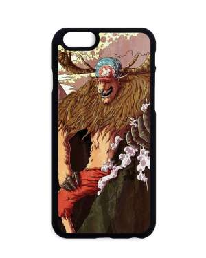 Coque One Piece Chopper Final Form