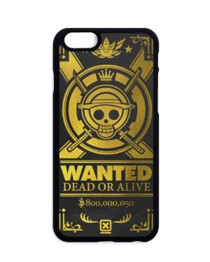 Coque One Piece Crew Wanted