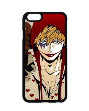 Coque One Piece Rocinante