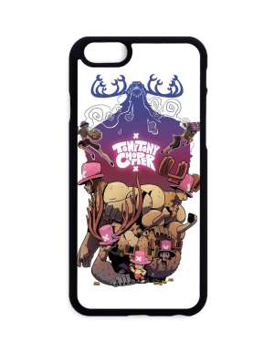Coque One Piece Tony Chopper Forms