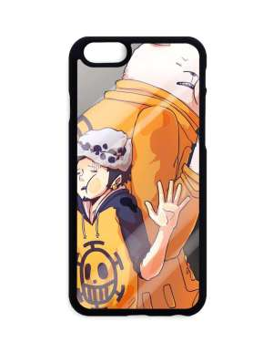 Coque One Piece Trafalgar X Bepo