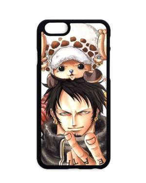 Coque One Piece Trafalgar X Chopper
