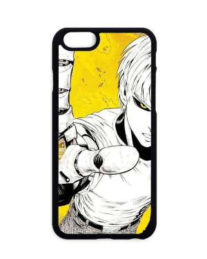 Coque One Punch Genos 2