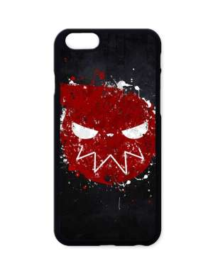 Coque Soul Eater Witch Soul