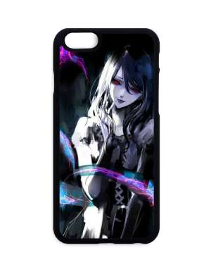 Coque Tokyo Ghoul Rize Glutton