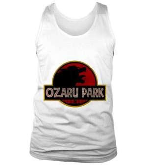 Débardeur Dragon Ball Z Oozaru Park