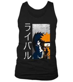 Débardeur Naruto X Sasuke