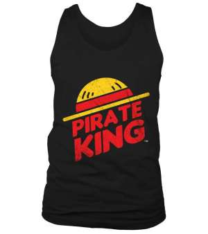 Débardeur One Piece Pirate King