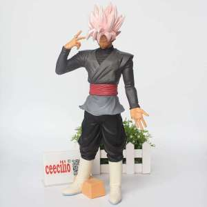 Figurine Dragon Ball Super Black SS Rosé
