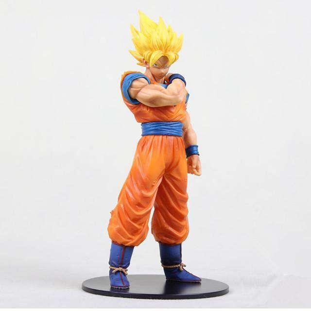 Figurine Dragon Ball Z Goku Super Saiyan