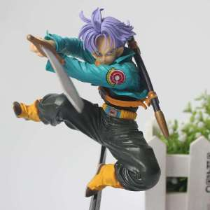 Figurine Dragon Ball Z Trunks du Futur