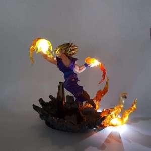 Lampe LED Dragon Ball Z Gohan SSJ2