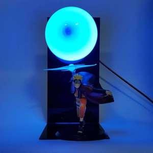 Lampe Naruto Rasen Shiruken