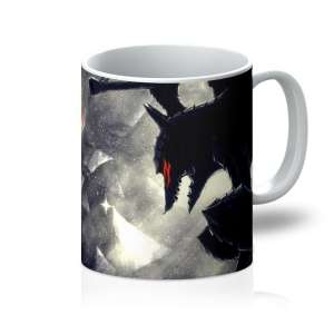 Mug Berserk Guts Beast