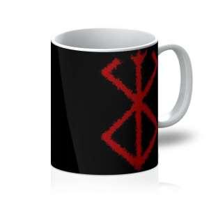 Mug Berserk Malediction