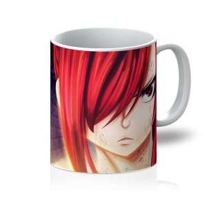 Mug Fairy Tail Erza 2