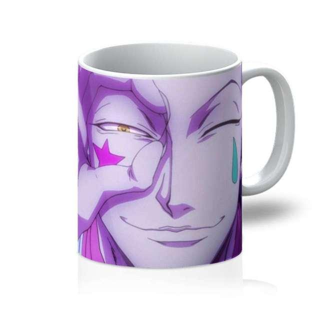 Mug Hunter X Hunter Hisoka