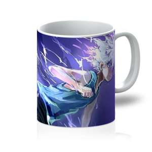 Mug Hunter X Hunter Kirua Speed