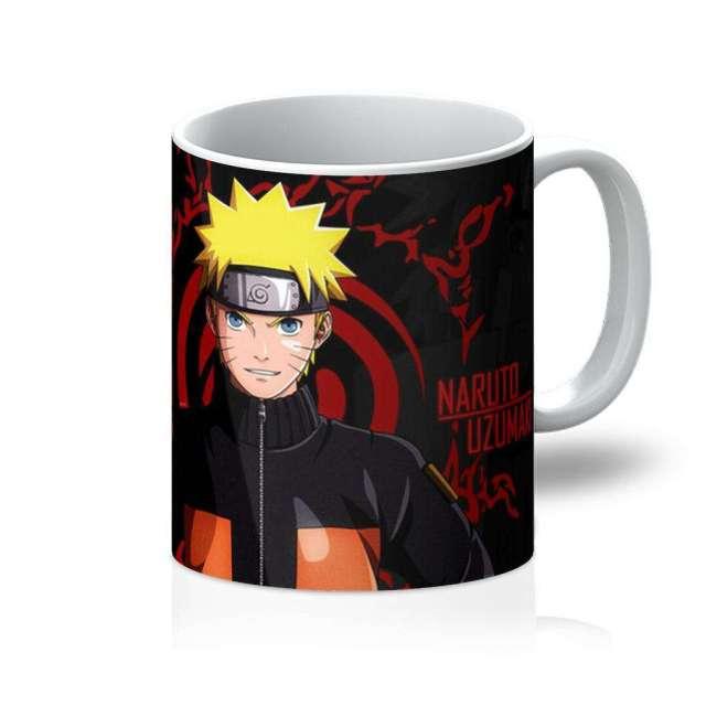 Mug Naruto 2