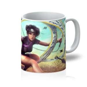 Mug Naruto Tenten