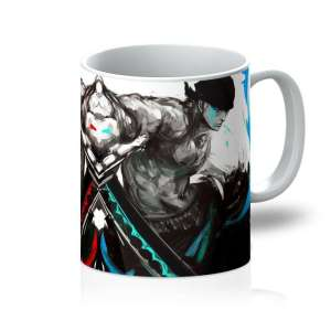 Mug One Piece Zoro Legend