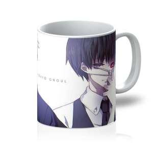 Mug Tokyo Ghoul Inner Fight