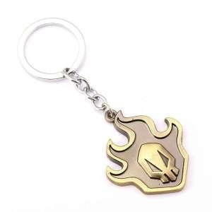 Porte clé Bleach symbôle shinigami