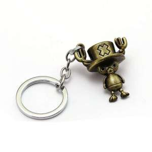 Porte clé One Piece Chopper