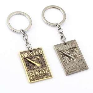 Porte clé One Piece Nami