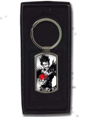 Porte Clés Death Note Ryukku