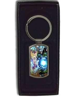 Porte Clés Dragon Ball Z Gohan Vs Cell