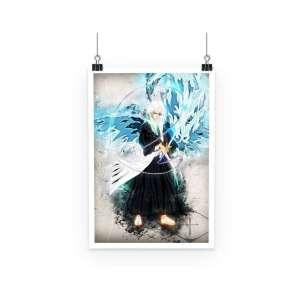 Poster Bleach Hitsugaya 2