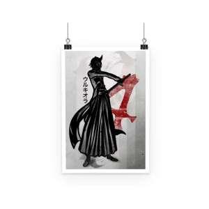 Poster Bleach Ulquiorra